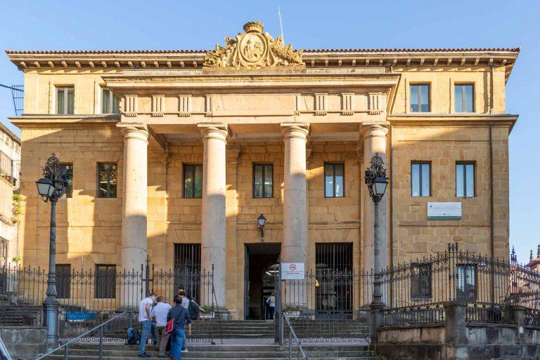 Instituto Emilio Campuzano, un edificio con muchas vidas e historia para conocer al visitar Bilbao