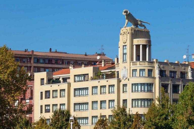 Por qué ver el Edificio El Tigre al visitar Bilbao.